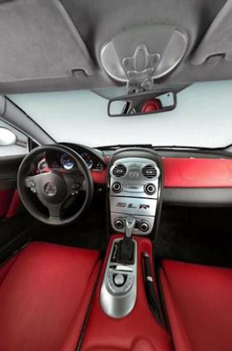 汽车内部三维全景展示