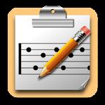 Chorditor - Chord Editor