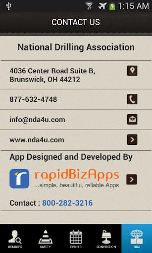 【免費商業App】NDA4U-APP點子