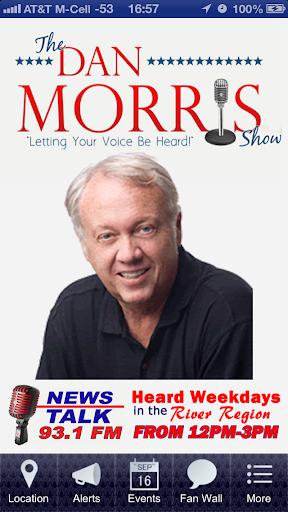 The Dan Morris Show
