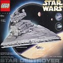 LEGO STARWARS DESTROYER REVIEW icon