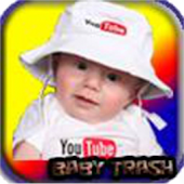 YouTube Baby Trash