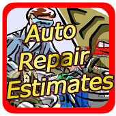 Auto Repair Estimates
