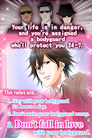 Screenshot of My Sweet Bodyguard