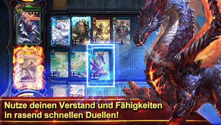 Deck Heroes: Duell der Helden 5.5.0 screenshot 7445