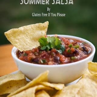 Summer Salsa.