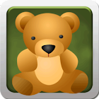 Teddy Bear Jigsaw Puzzle icon