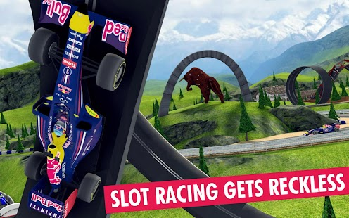Red Bull Racers Screenshot 27