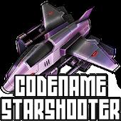 Codename : STARSHOOTER