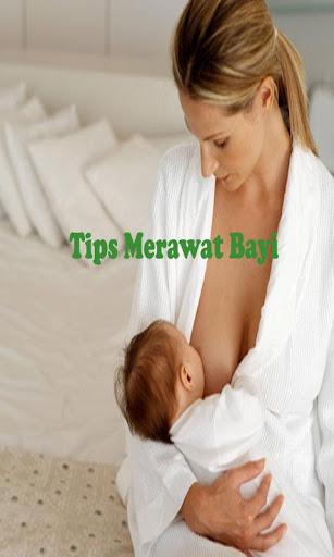 Tips Bayi Sehat Alami