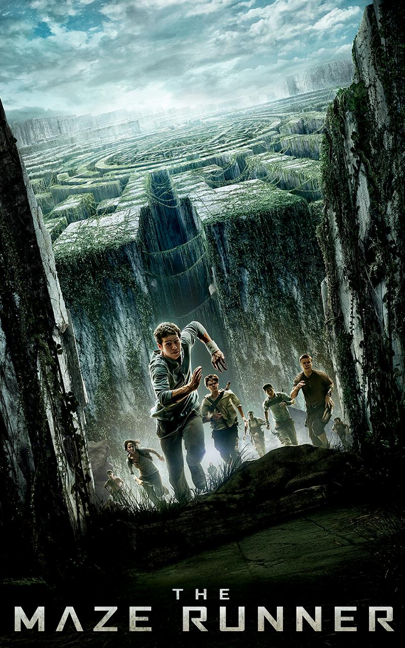 The Maze Runner screenshot #11