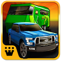 Parking Frenzy Trailer Mania icon