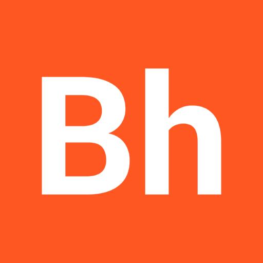 Bhoot - boot animations LOGO-APP點子
