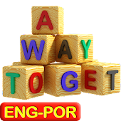 Eng-Por Vocabulary Builder