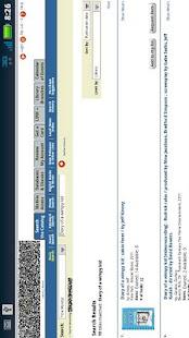 LibCrawl- screenshot thumbnail