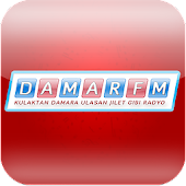 DamarFm Android Radyo
