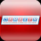 DamarFm Android Radyo