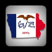 Iowa Legislative App