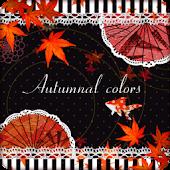 Autumnal Colors Live Wallpaper
