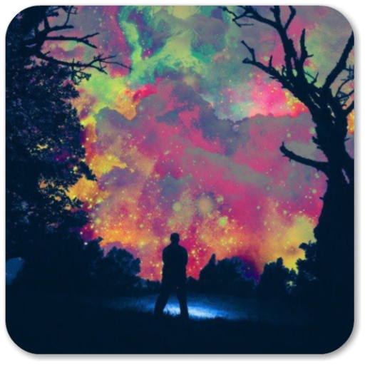Psychedelic Wallpaper Android: Download Psychedelic Live Wallpaper For PC