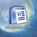 MS Word Shortcuts feed chat icon
