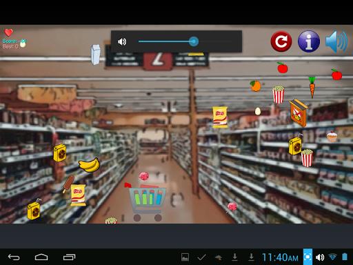 Healthy Shopping Bonanza
