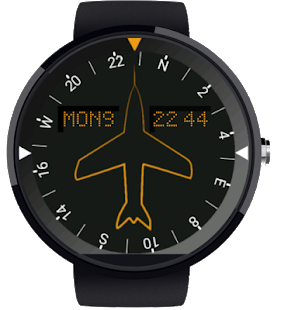 How to install Heading Indicator Watch Face 2.1 mod apk for android