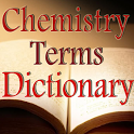 Chemistry Terms Dictionary icon