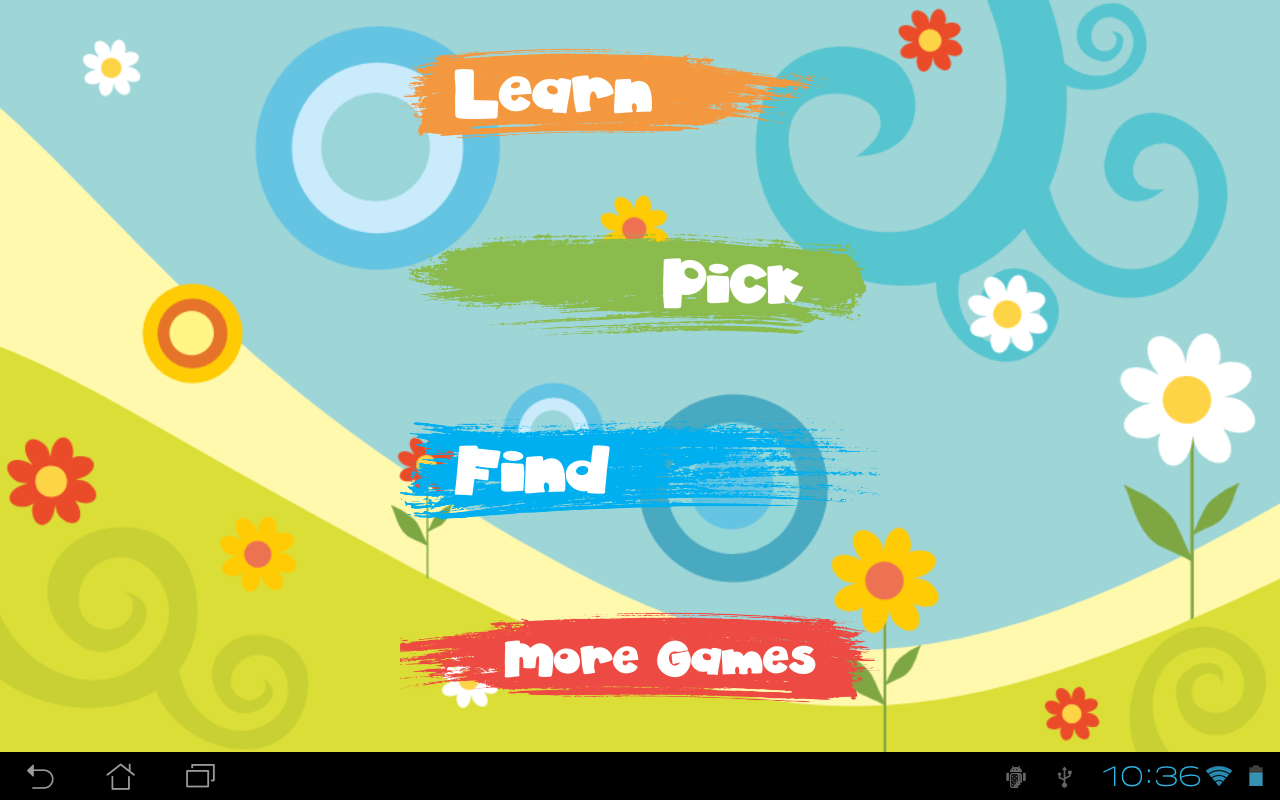 Kids Learn Colors - screenshot
