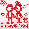 Valentine Countdown LW (PRO) logo