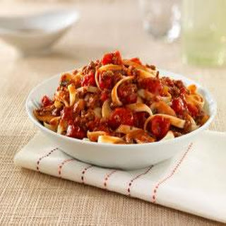 Hunts® Beef and Mushroom Bolognese