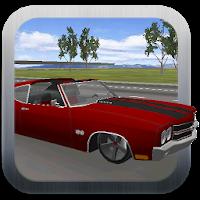 Muscle Car Simulator 3D 2014 1.1