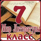 7 class Literature World