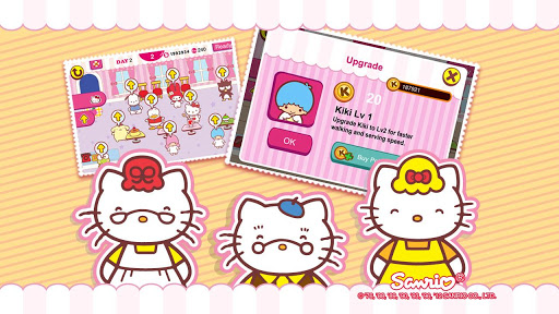 Hello Kitty Cafe Seasons v1.0.2 APK