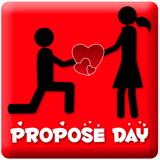 Propose Day Frames