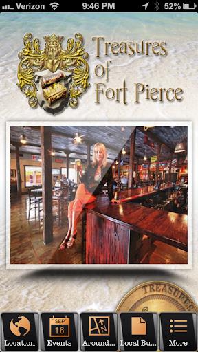 Treasures of Fort Pierce