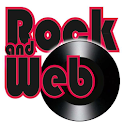Rock and Web icon