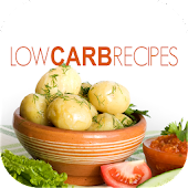 Low Carb Recipies