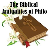 Biblical Antiquities of Philo