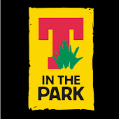 T in the Park 2014 Official