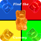 Find The Gummy