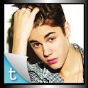 Justin Bieber Timeline icon