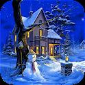 Fairy Christmas Night icon