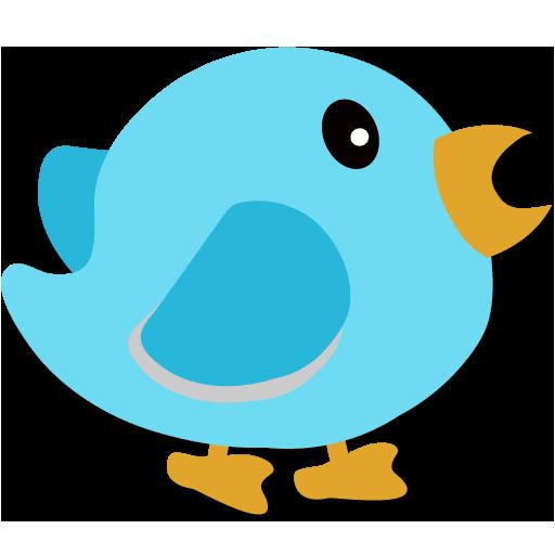 社交のTwitterのついっとぺーん(ツイッター) LOGO-記事Game