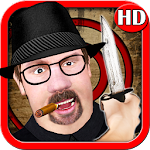 Knife King2-Shoot Boss HD 2.4 Apk