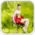 Fairy Live Wallpaper icon