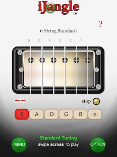 Guitar Chords Tuner + (FREE)- screenshot thumbnail