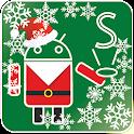Merry KitKat Xmas Holo - Theme