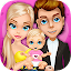 Download Android Game Mommy's New Baby - Love Story for Samsung