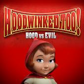 Hoodwink Yourself